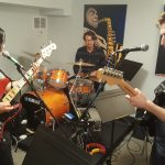 toronto guitar school rockband ensemble auditions