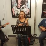 Ukulele class at Toronto Guitar School | learn piano, rockband, voice, guitar and more