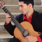 daniel ramjattan toronto guitar school instructor classes lessons downtown
