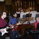 toronto guitar school concert