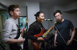 toronto guitar school rockband ensemble