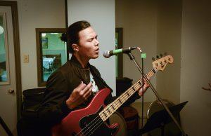 harris daniel toronto guitar school