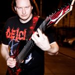 James Sawyer - Guitar, Bass, Drums, Rock & Metal Band Instructor