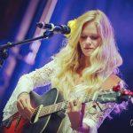 Kalyna Rakel - Guitar, Voice, Ukulele and Songwriting Instructor