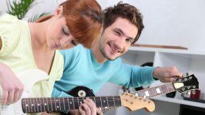 toronto guitar school